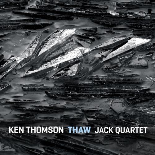 Ken Thomson - Thaw I: Concrete