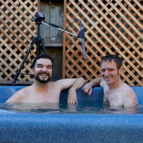 Hot Tub Podcast ... Wendy Tremayne … Soak #2