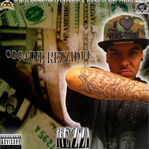 REZZ1 - KILL YO SELF (COCAINE REZZIDUE)