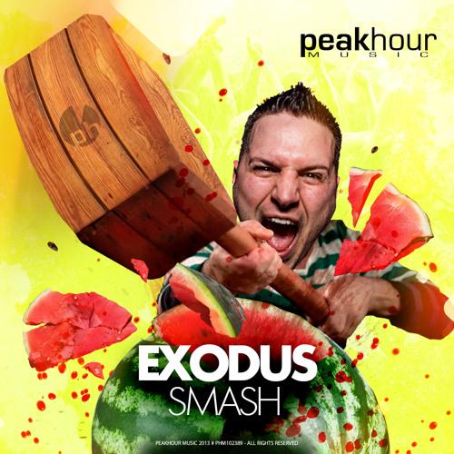 EXODUS - Smash