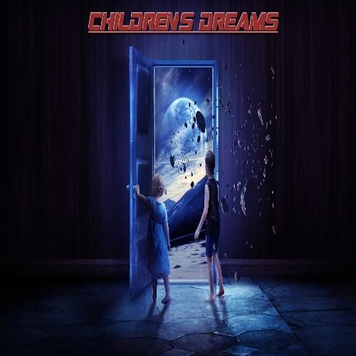 Children's Dreams (Maniac Synth) (Drive Radio.be) (Future 80's)
