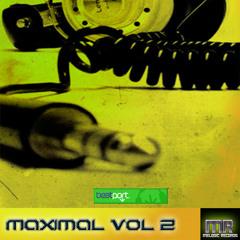 Lunar Drops vs Blusoul-Neverland (Original Mix)(MR031)