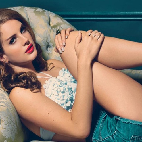 Lana Del Ray - Summertime Sadness Cover