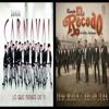 Banda Carnaval Vs Banda El Recodo Mix 2013 Portada del disco