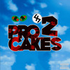 Pro Cakes 2 (Dirty Sanchez X Dyemond Lewis X Nyck Caution)