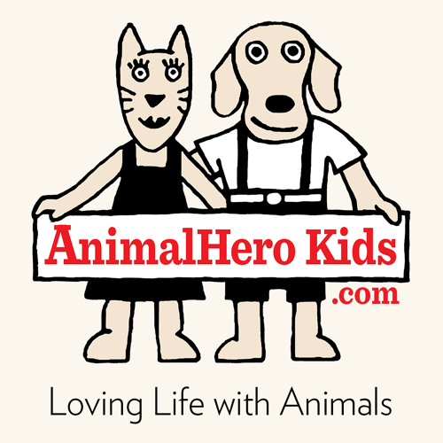 AnimalHero Zip Zoom Live School Performance by Dave Crawley for The AnimalHero Kids