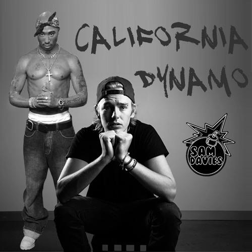 Tupac & TJR w/ MAKJ Vs. Will Sparks - California Dynamo (Sam Davies Mash) | FREE DOWNLOAD |