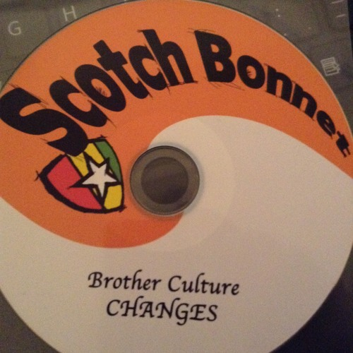 Saludo Brother Culture - Changes natty radio