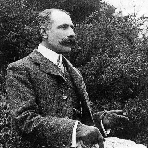 Sir Edward Elgar: Ave Verum Corpus