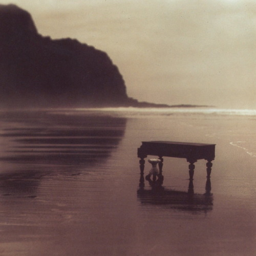 Michael Nyman - Theme from The Piano