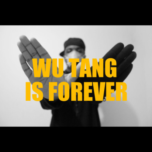 Wu Tang Forever [Cover]