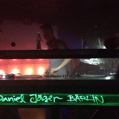 [Techno] Daniel Jäger @ Sweat Club Leipzig 1.11.13