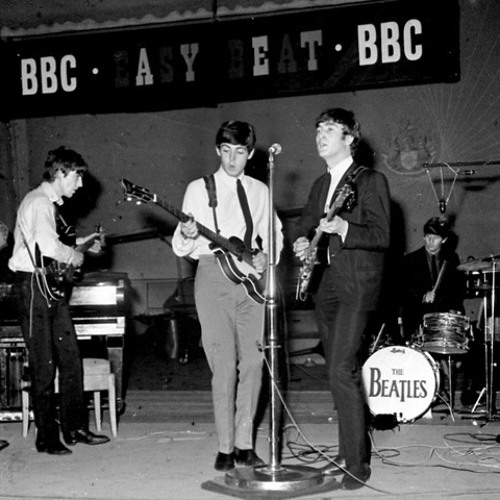 Words Of Love The Beetles Live At The BBC