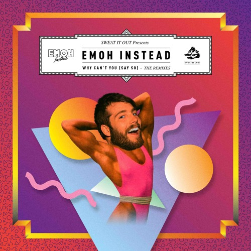Emoh Instead - Why Can't You (Say So...) [Acaddamy Remix]