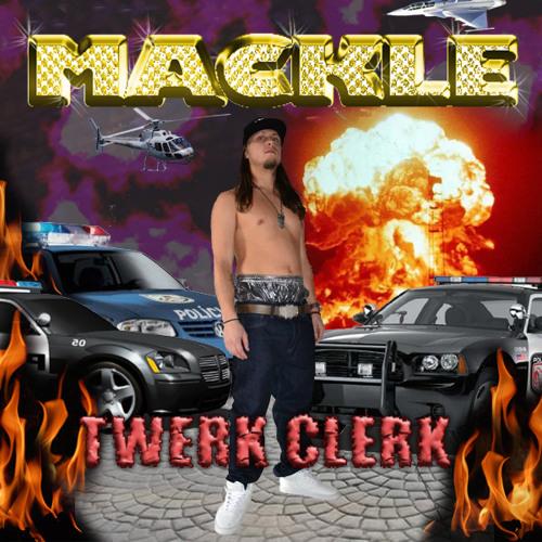 Twerk Clerk