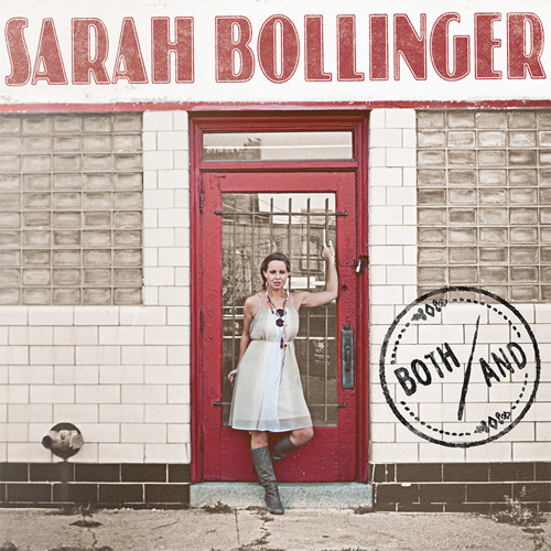 Sarah Bollinger - Hate To Love You
