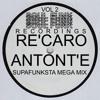 PT2 11/13 RECARO ANTONTE SUPA FUNKSTA MEGA MIX mp3