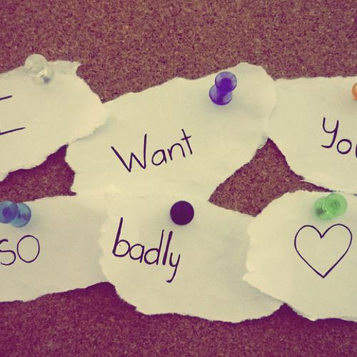 Alvin Brandt - I Want You