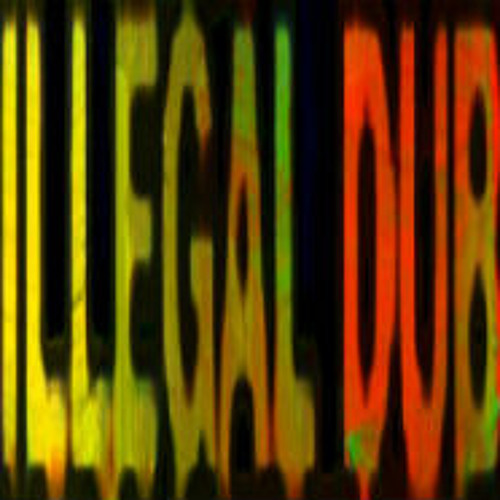 DreDread & Brownsteppa - Illegal Dub