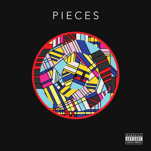 Pieces (feat. Hoodie Allen)