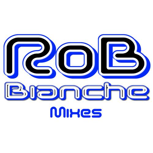 Dj Mixes - mixcloud.com/djrobbianche