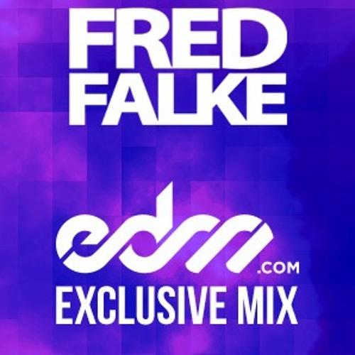 Fred Falke - EDM.COM Exclusive Mix