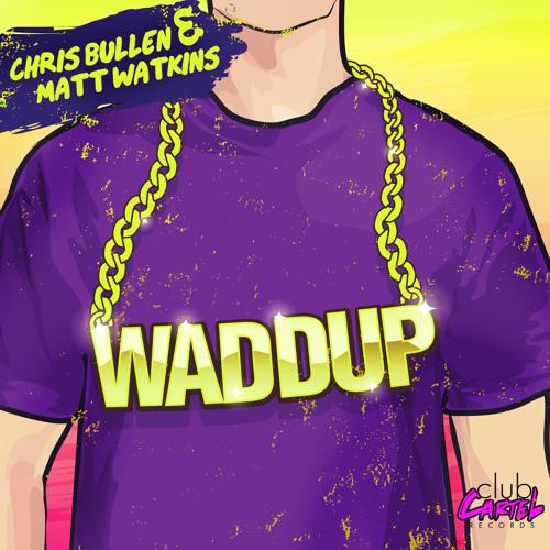 CHRIS BULLEN & MATT WATKINS - WADDUP