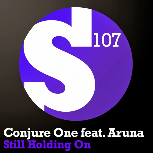 Conjure One - Still Holding On (Clinton VanSciver Remix)