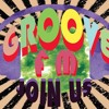 GROOVE.FM - WALKING DOWN THE STREET (LIVE)