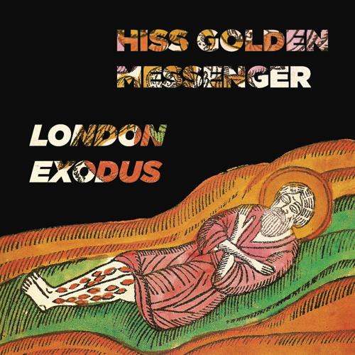Hiss Golden Messenger - Super Blue (Two Days Clean) [live]
