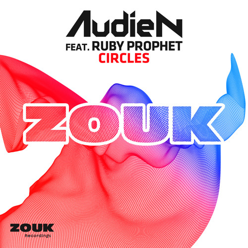 Audien feat. Ruby Prophet - Circles [OUT NOW!]