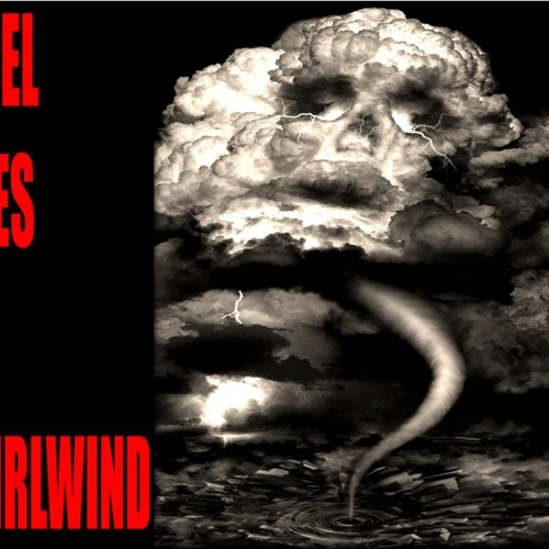 'Angel Rides The Whirlwind' w/ Jeff Howell - November 19, 2013