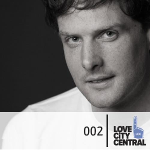 LCC 002 | Mark Henning