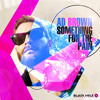 TEASER Black Hole CD 108 Ad Brown - Something For The Pain (Minimix)