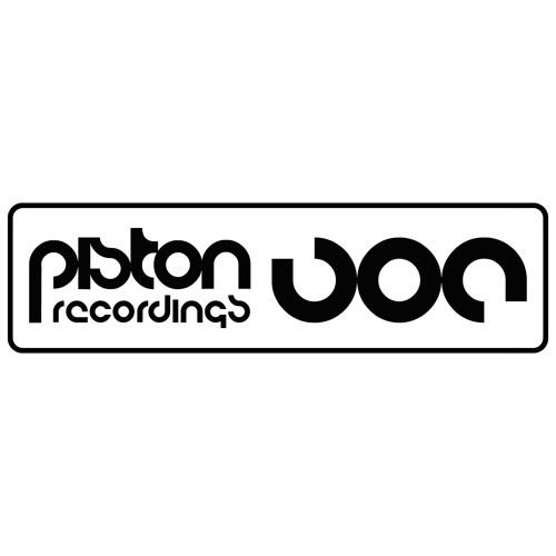 Piston Recordings Radioshow #12 - 20th November 2013 - mixed by Yusuke Yamamoto
