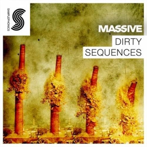 Si Begg - Samplephonics : Massive Dirty Sequences (Demo 1)