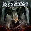 RHAPSODY OF FIRE - Rising From Tragic Flames