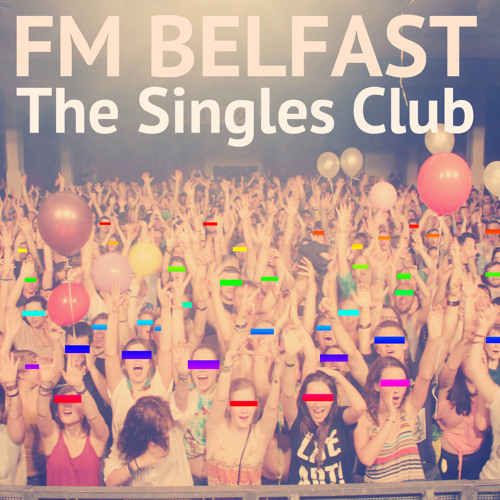 FM Belfast: We Are Faster Than You