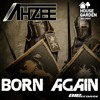 Ahzee - Born Again (Short Radio Edit)