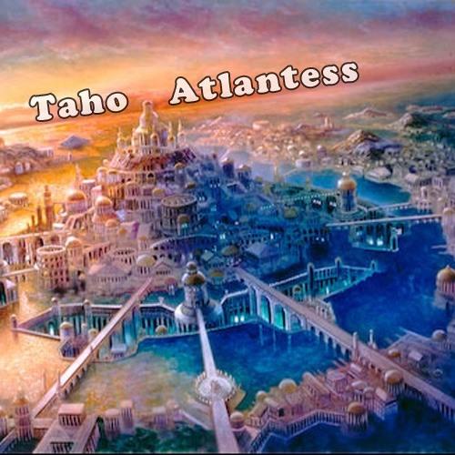 Taho : Blue Planet (Lumina013)