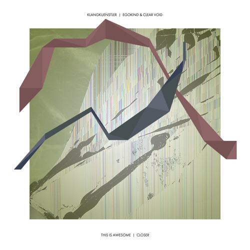 Egokind & Clear Void - Closer (Original Mix)