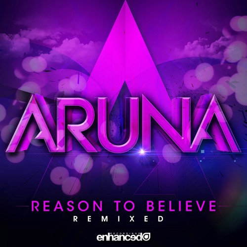 Aruna - Reason To Believe (Red Room Sessions Acoustic Mix) [OUT NOW]