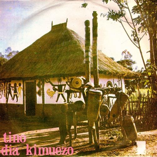 N'ga Naminina (Tino diá Kimuezo feat. Conjunto Merengue, Merengue, 1974)