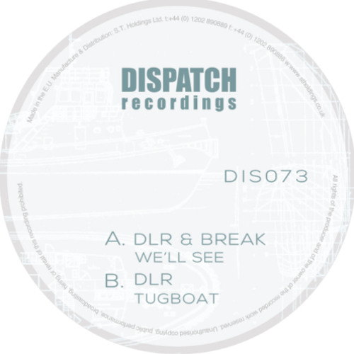 DLR - Tugboat - Dispatch 073 B (CLIP) - OUT NOW
