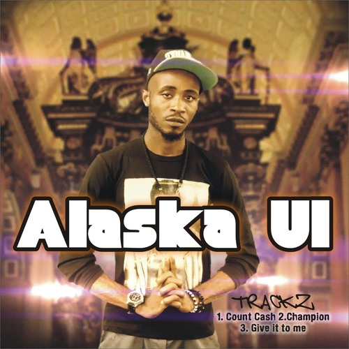 Give It To Me~Alaska UI