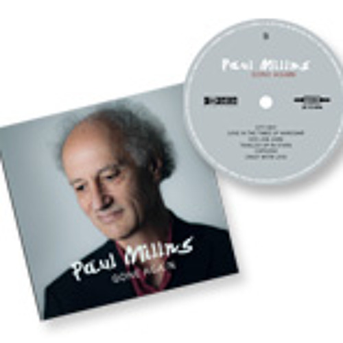 Paul Millns some clips from Gone Again Album