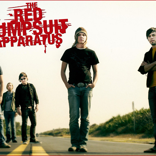 The Red Jumpsuit Apparatus - Salvation