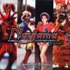 (92) - Nayjama - Machos Y Sayitas - (sello) - Dj Vice & Dj Fox Terry