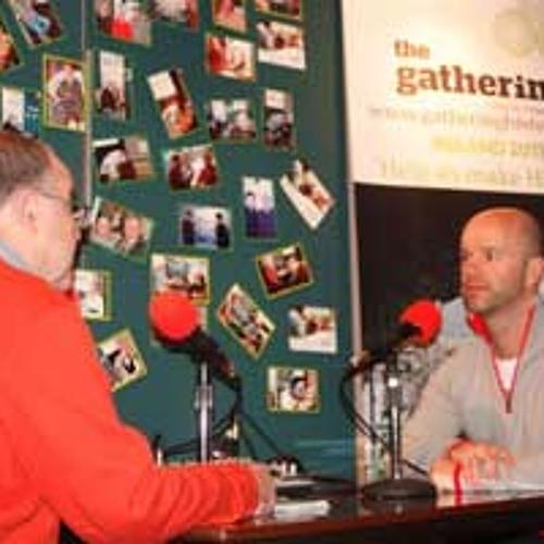 Martin McCormick Podcast