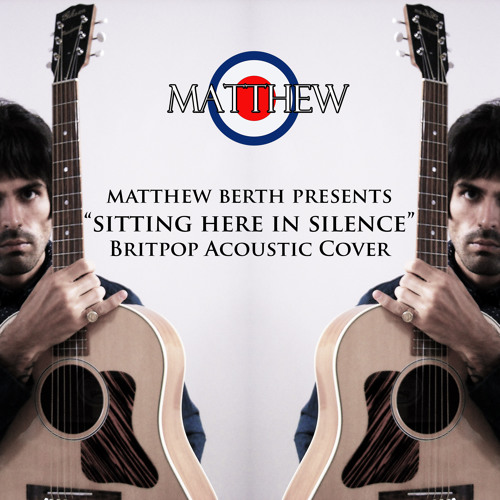 THE IMPORTANCE OF BEING IDLE Oasis Cover By Matthew Berth